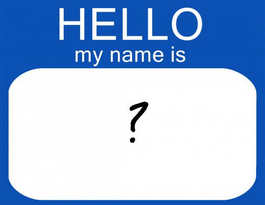 How to prepare to change your first name considerations and source solutioingenieria Choice Image