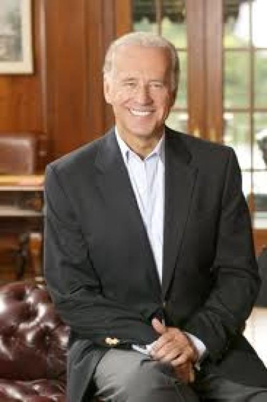Joe Biden's Political Views