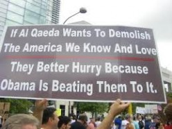 Al Qaeda Is On The Path To Defeat?