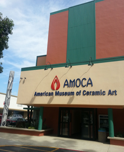 Come and visit AMOCA!