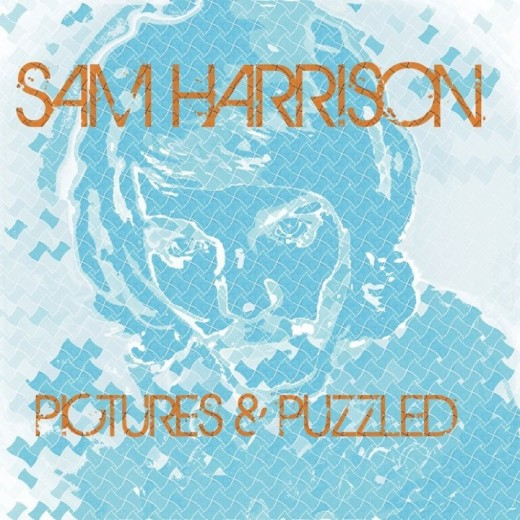 Sam Harrison's debut album