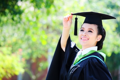 Graduate from one of the best technical colleges.