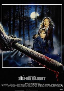 Silver Bullet (1985) poster