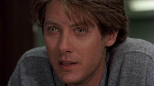 James Spader in Wolf (1994)