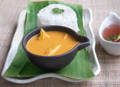 TASTIEST GOAN FISH CURRY RECIPE