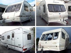 Caravans in Spain, Buying A Second Hand or Used Caravan For Sale