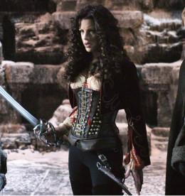 Kate Beckinsale in Van Helsing (2004)