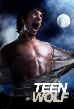 Teen Wolf (2011) poster