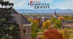 The Presidential Debates are going to be Unawsome
