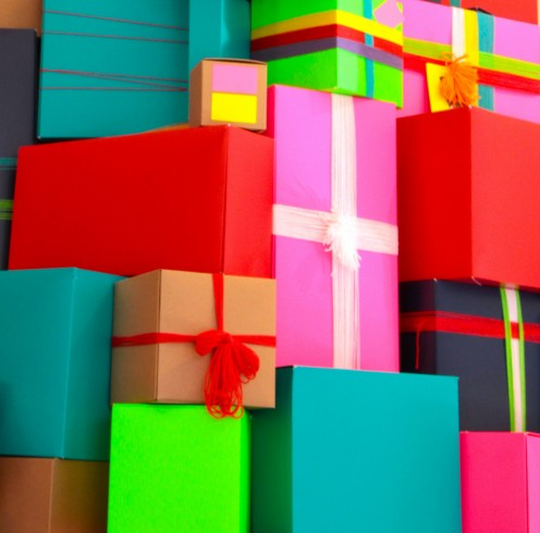 How to shop for business gifts