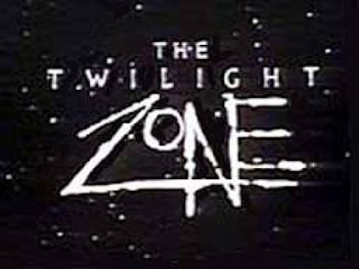 The Twilight Zone was written by Rod Serling and it featured science fiction and horror themes at times.