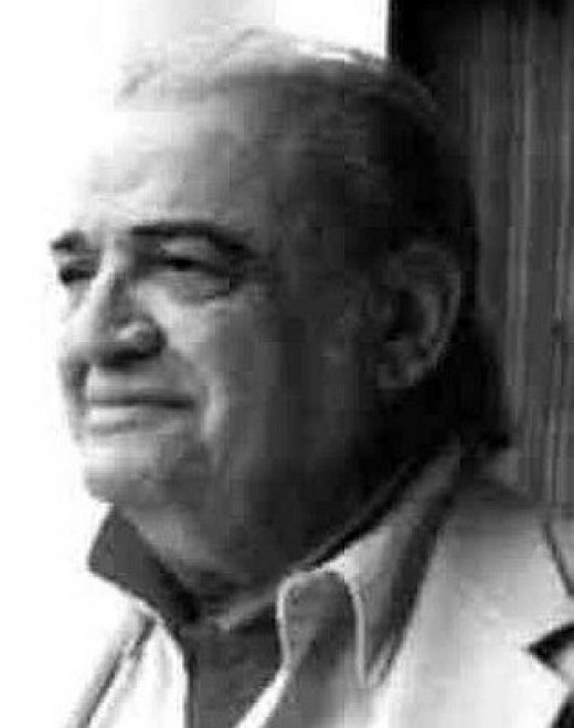 Mario Puza