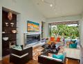 Transform Your Living Room Design Using Prints, Cushions, Paint