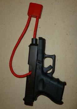 What is a Gun Lock?
