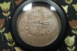 Review: MAC Mineralize Skin Finish in Soft and Gentle