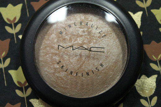 MAC Mineralize Skin Finish in Soft and Gentle 10g for $34 at MAC stores