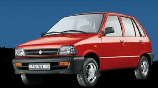 Suzuki (India) Maruti