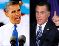 Political Parody: Mitt Romney and Barack Obama