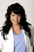 Dr. Callie Torres (Sara Ramirez)
