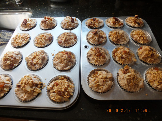 Make 2 batches, they will go fast!