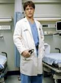 Dr. George O'Malley (T.R. Knight)