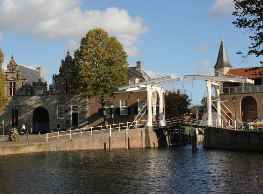 Old North Port, Zierikzee