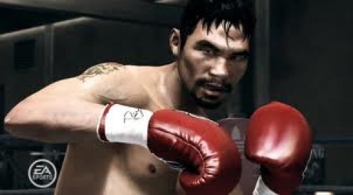 Fight Night Champion is the first ever boxing video game to be rated m. It can be played in career mode or story mode.