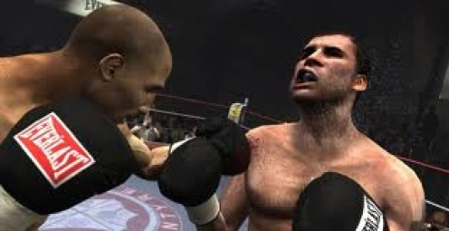 Don King's Prizefighter was made exclusively for the Xbox 360 and it features boxers that were promoted by Don King.