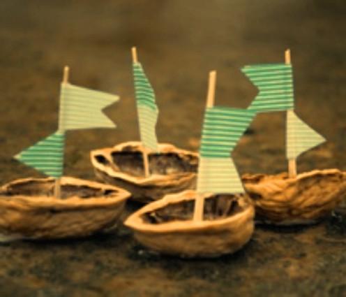 Walnut Ships.