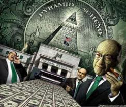 The Federal Reserve Now The World Bank