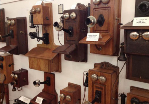 The Telephone Museum may sound rather boring, but you would be unwise to underestimate the intrigue of history. There is so much to see and learn here. The collection is very impressive.