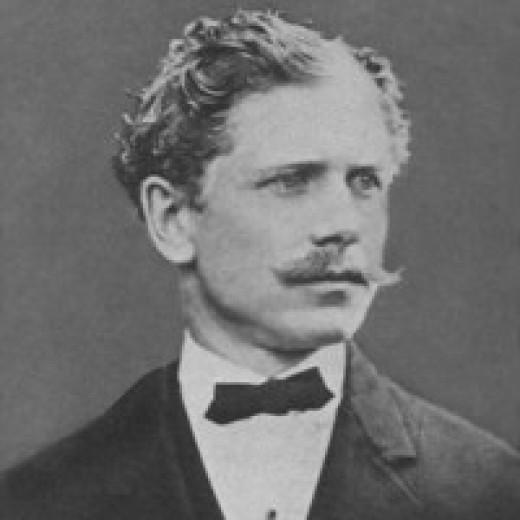 Ambrose Bierce 1842 - 1914