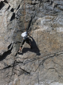 Rock Climbing in Massachusetts: Top Climbing Destinations