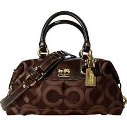 Authentic Coach Handbags