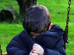 Every child needs a support system, especially when they're hurting.