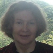 Mary Phelan profile image