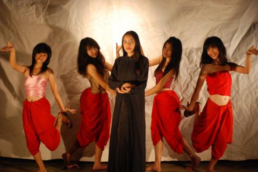 Thailand: The Trail of Wantong, directed by Chang Janaprakal Chandrung