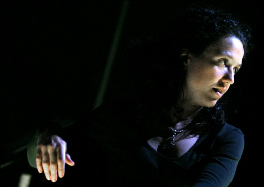 The United States: Kiss of the Spider Woman, written by Manuel Puig, directed by Deborah Merola