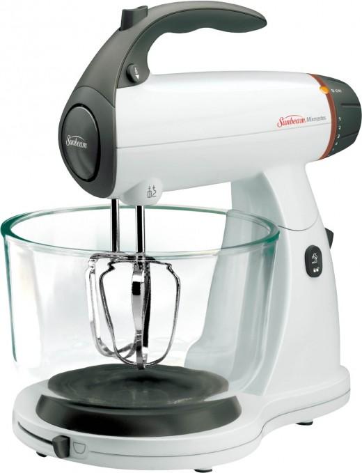 Sunbeam 2371 MixMaster Stand Mixer