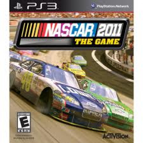 NASCAR Racing For the Playstation 3 features career mode and it's very realistic as it takes real statistics and other information from real Nascar events.