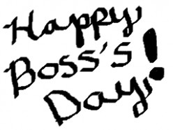 5 Best Ideas for National Bosses Day Gifts - What to Get Your Boss