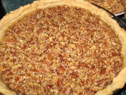 Mother's Pecan Pie