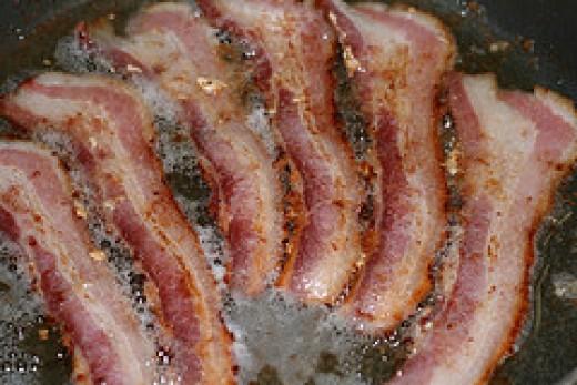 Bacon: Better than Sex