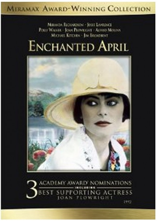 Enchanted April. Great Romantic Movies on Netflix Instant Streaming.