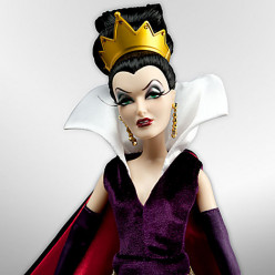 Disney Villains Designer Collection