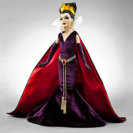 Evil Queen from Disney's Snow White and the Seven Dwarfs