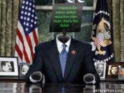 About That $4 Trillion Dollar Lie