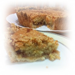How To Make A Bakewell Tart - Simple And Easy!