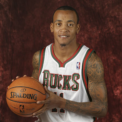 What became the foundation of Monta Ellis' fantasy appeal, his scoring could take a significant dip as a Milwaukee Buck.