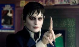 Johnny Depp in Dark Shadows (2012)